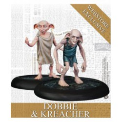 Dobby & Kreacher (English)