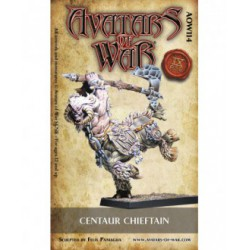 Centaur Chieftain