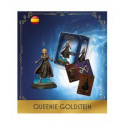 Queenie Goldstein (Spanish)