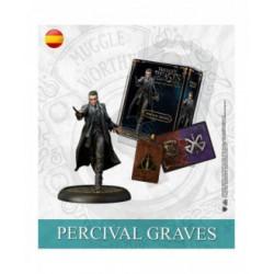 Percival Graves (Castellano)