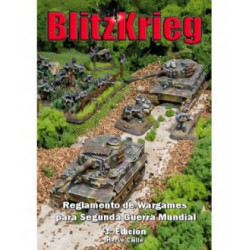 Blitzkrieg (Spanish)