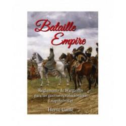 Bataille Empire (Castellano)