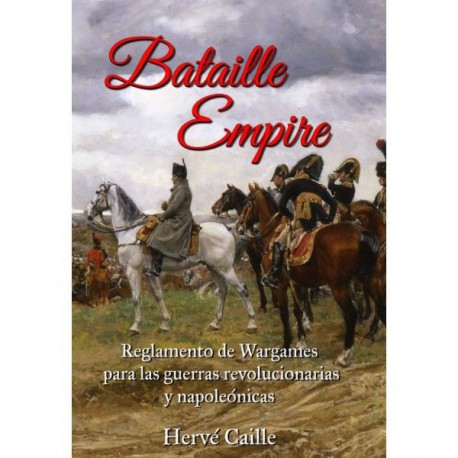 Bataille Empire (Spanish)