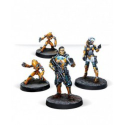 Yu Jing Support Pack 2020