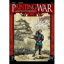 Painting War 6: Japón Feudal (Castellano)