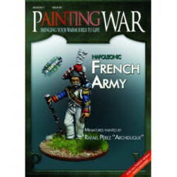 Painting War 2: Napoleonic French Army (English)