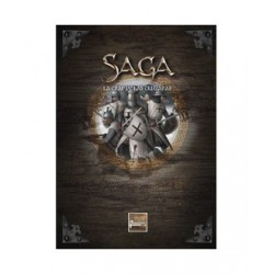 SAGA: La Edad de las Cruzadas v2 (Spanish)