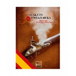 Reglamento Muskets & Tomahawks II (Catellano)