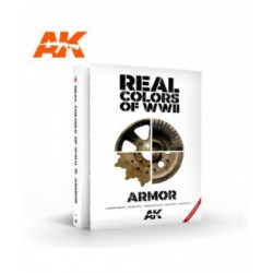 Real Colors of WWII 2nd Extended Update Version (Inglés)