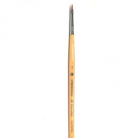 Technical Series Brush: Small Drybrush