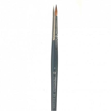 Master Series Brush: Nº 4