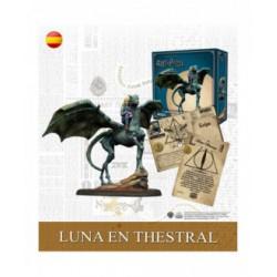 Luna En Thestral (Spanish)