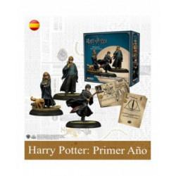 Harry Potter: Primer Año (Spanish)