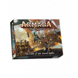 Armada Two Player Starter Set (English)