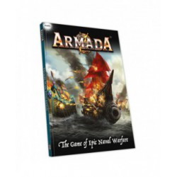 Armada Rulebook & Counters (English)