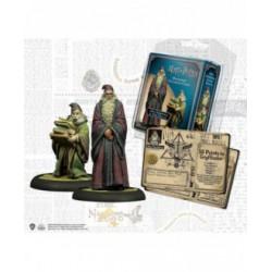 Dumbledore Y Flitwick (Spanish)