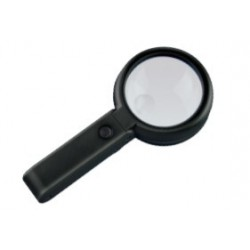 Lightcraft Foldable Led Magnifier (with inbult stan)
