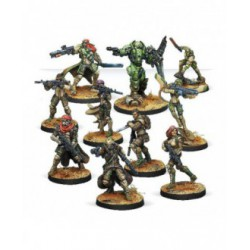 Haqqislam Action Pack