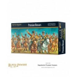 Prussian Hussars