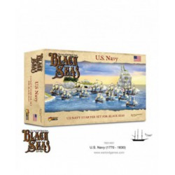 U.S. Navy (1770-1830)