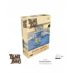 Black Seas Scenary Pack