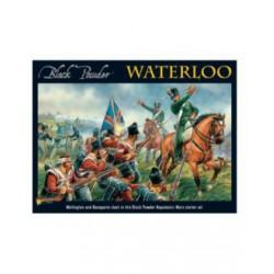 Waterloo Starter Set (Spanish)