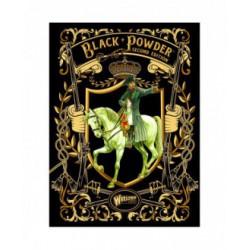 Black Powder Reglamento (Spanish) + Mini