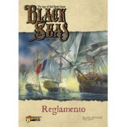 Black Seas Reglamento (Spanish)