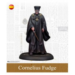 Cornelius Fudge (Spanish)