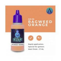 Ragweed Orange