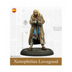 Xenophilius Lovegood (Spanish)