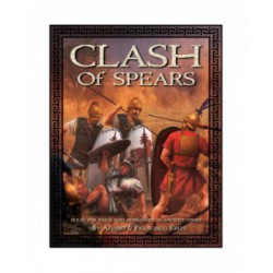 Crash of Spears (Spanish)
