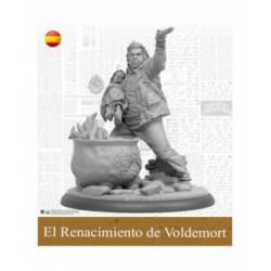El Renacimiento De Voldemort