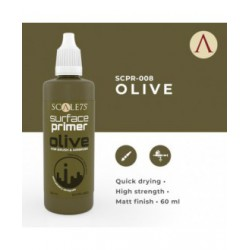 Surface Primer Olive