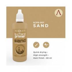 Surface Primer Sand