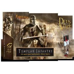 Templar Infantry (24)