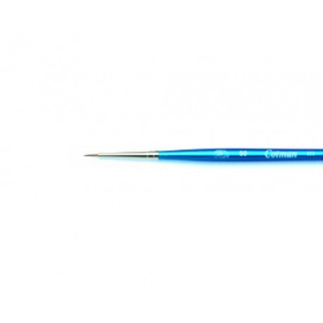 Series 111 Brush Nº 00