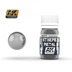 Xtreme Metal Aluminium