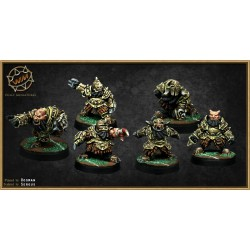 Team Chaos Dwarf 15