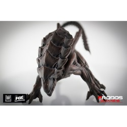 Alien Crusher (Castellano)