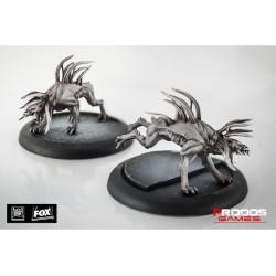 Predator Hellhounds (Castellano)