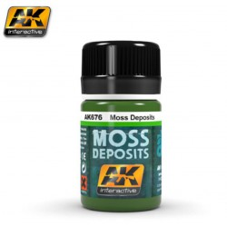 Moss Deposit