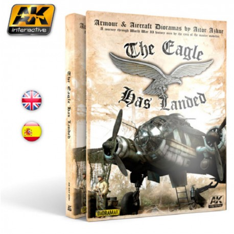 The Eagle has Landed (Spanish)