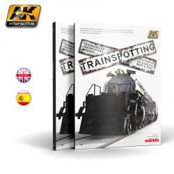 Trainspotting (Castellano)