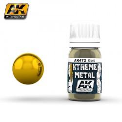 Xtreme Metal Gold