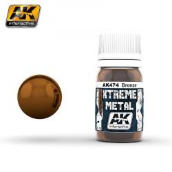 Xtreme Metal Bronze