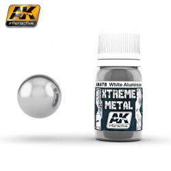 Xtreme White Aluminium