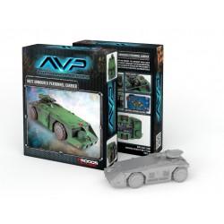M577 APC Vehicle