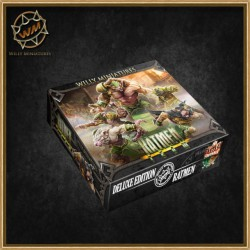 Ratmen Team Deluxe Box