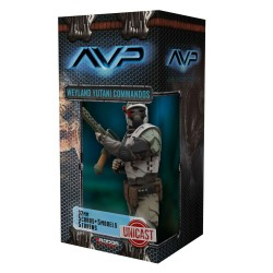 Weyland Yutani Commandos UniCast (Castellano)